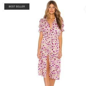 Misa Melvari Dress